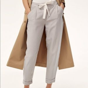 Beige Wilfred Allant Pant